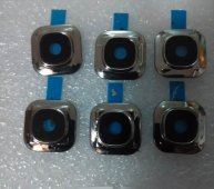 Camera Lens and Bezel Repair Parts for Samsung Galaxy Grand I9082 (1pcs)