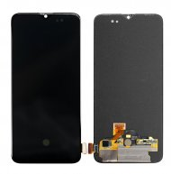 For OnePlus 6T LCD screen Digitizer Assembly - Black