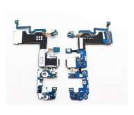 USB Charging Port Flex Cable For Samsung Galaxy S9+/G965F