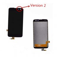 Screen Replacement for LG K4 Black(Version 2)