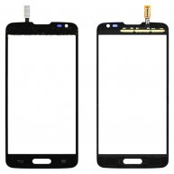 Touch Screen Digitizer for LG L90 D405 -Black