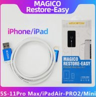 Magico Restore-Easy Cable Automatically Restore For Iphone/Ipad Connect&Done Simple,Instant,&Effective