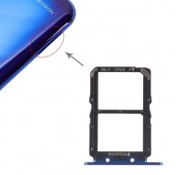 SIM Card Tray + SIM Card Tray for Huawei Honor View 20 (Honor V20)