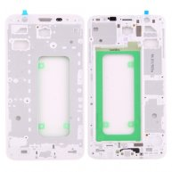 For Samsung Galaxy On7 (2016) / G6100 & J7 Prime Middle Frame Bazel(White)