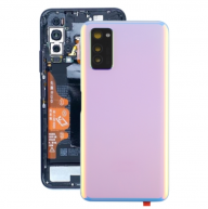 Original Battery Back Cover with Camera Lens for Huawei Honor V30