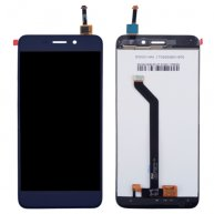 For Huawei Honor V9 Play LCD Screen and Digitizer Full Assembly(Blue)