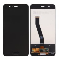 For Huawei P10 Original LCD Screen + Original Touch Screen Digitizer Assembly (Black)