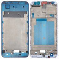 For Huawei Mate 10 Lite / Maimang 6 Front Housing LCD Frame Bezel Plate(White)