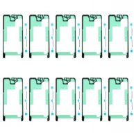 10 PCS Front Housing Adhesive for Samsung Galaxy S20+