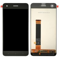 For HTC Desire 10 Pro LCD Screen + Touch Screen Digitizer Assembly(Black)