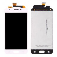 For Samsung Galaxy On5 (2016) / G570 & J5 Prime LCD Display + Touch Screen Digitizer Assembly(White)