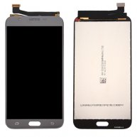OR LCD Screen + Original Touch Panel for Galaxy J727(Silver)