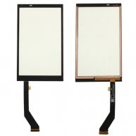 Touch Screen Part for HTC Desire 820(Black)