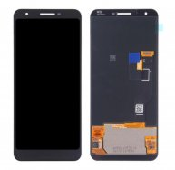 LCD Screen And Digitizer Full Assembly for Google Pixel 3A XL