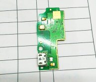 Charging connector Micro usb for Huawei Y635