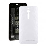Back Battery Cover with NFC Chip for Asus Zenfone 2 / ZE551ML (White)