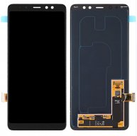 For Samsung Galaxy A8+/A730F Ori Touch Screen+LCD Digitizer Assembly