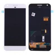 For Google Pixel XL / Nexus M1 LCD Screen + Touch Screen Digitizer Assembly (White)