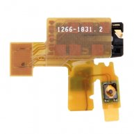 Earphone Jack Flex Cable Replacement for Sony Xperia Tablet Z / SGP311 / SGP312 / SGP321