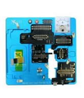 STT Pro Motherboard Fixture Repair Speed Test Tool Set For Iphone 6G 4.7""