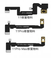 1PCS Face Flex Cabe For Iphone 11/11 Pro/11 Pro Max Use For I2C FACE ID V8 PROGRAMMER