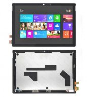 LCD Screen and Digitizer Full Assembly for Microsoft Surface Pro 6 1807