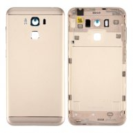Back Battery Cover for Asus ZenFone 3 Max / ZC553KL (Gold)