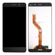 For Huawei Mate 9 Lite LCD Screen and Digitizer Full Assembly(Black)