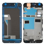 For Google Pixel / Nexus S1 Front Housing LCD Frame Bezel Plate