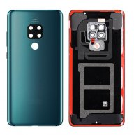 OR Quality For Huawei Mate 20 Battery Back Cover-Green