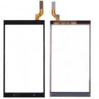 Digitizer Touch Screen Spare Part for HTC Desire 700