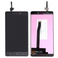 For Xiaomi Redmi 3 / 3s LCD Screen + Touch Screen Digitizer Assembly(Black)