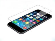 For Iphone 6 Plus 2.5D Ultra Thin Tempered Glass Screen Protector