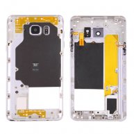 For Samsung Galaxy Note 5 / N920 Middle Frame Bezel(Silver)