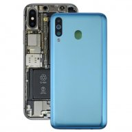 Battery Back Cover for Samsung Galaxy M40s