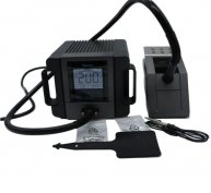 180W 110V/220V QUICK TR1100 rework station portable electric welding machine LCD Display