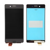 For Sony Xperia X Performance LCD Screen + Touch Screen(Black)