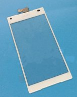 High Quality Touch Screen For Sony Z5 Compact-White