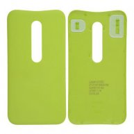 Back Cover Battery Door for Motorola Moto G3 - Green