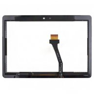 For samsung Galaxy Tab 2 10.1 P5100 Touch Screen Digitizer-Black