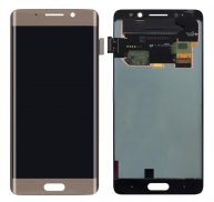 LCD Display Touch Digitizer Assembly For Huawei Mate 9 Pro- Gold