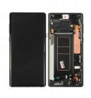For Samsung Galaxy Note 9 Ori LCD Screen and Digitizer Full Assembly with Frame