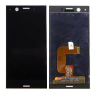LCD Screen and Digitizer Full Assembly for Sony Xperia XZ1 Compact