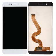 For Huawei nova 2 Plus/P10 Selfie LCD Screen + Touch Screen Digitizer Assembly(White)
