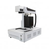 The Newest Automatic Glass Back Cover Remover Machine Laser Separator Machine Lcd Laser Repair Machine