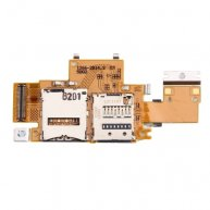 Volume Button Flex Cable for Sony Xperia Tablet Z2 / SGP511 / SGP541 / SGP512