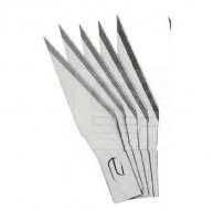 High Quality Trapezoid Blade 10pcs