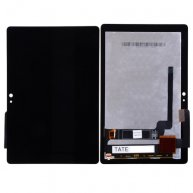For Amazon Kindle Fire HDX 7 inch LCD Screen + Touch Screen Digitizer Assembly(Black)