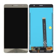 LCD Screen and Digitizer Full Assembly for Asus ZenFone 3 Deluxe / ZS550KL Z01FD