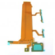 Motherboard Flex Cable Ribbon Replacement for Sony Xperia Z Ultra XL39h C6806